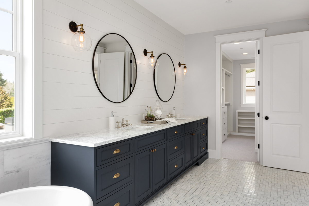 Design Consultation Renovation of bathroom